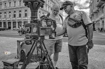 Cuba Havana, Corso di Fotografia in BN....