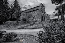 Gambassi Terme, La Pieve di Santa Maria Assunta si trova a Chianni
