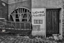 L'Aquila, Post Terremoto.....Ci S'Ha Dimorto da Ride'......