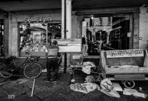 La Strada...Artisti, Bijou e riflessi