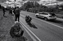 Montespertoli aspettando il Giro d'Italia 2019