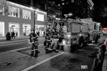 New York Pompieri