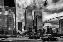 New York World Trade Center