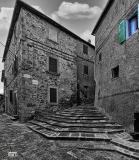 Toscana, Seggiano  -Grosseto- MonteAmiata