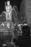 Firenze, Fontana del Nettuno....ognuno la sua Immagine....