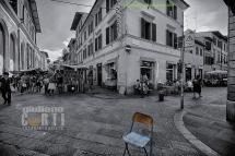 Firenze V dell'Ariento-V G B Zannoni