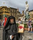 Firenze, Piazza Della Signoria, Il Codex Florentinus