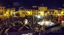 58° MOstra del Chianti, Concerto di Cecco e Cipo Band