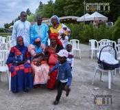 Montespertoli, Festa dell'indipendenza Senegalese, Costumi Tradizionali