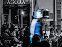 Montespertoli Agosto 2015 l'Agora'
