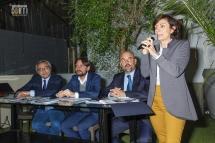 Mostra del Chianti 2016 Conferenza Stampa della presentazione programma