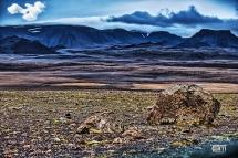 Islanda, verso il Monte OK