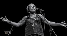 Beverly Lewis al Teatro Niccolini San Casciano V.P.