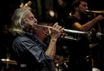 Enrico Rava, Jazz