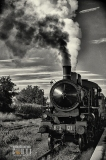 Siena, Treno a Vapore 640 121